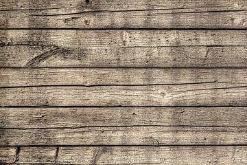 Mur de planches sur Frank Herrmann