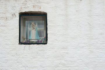 Maria in Thorn van Wouter Moné