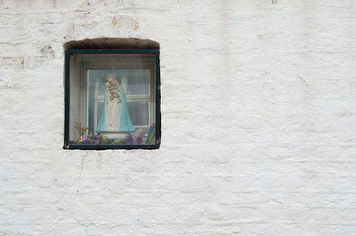 Maria in Thorn van