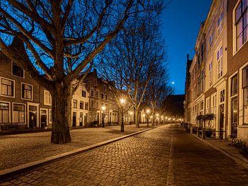 Hooglandse Kerkgracht von Dirk van Egmond