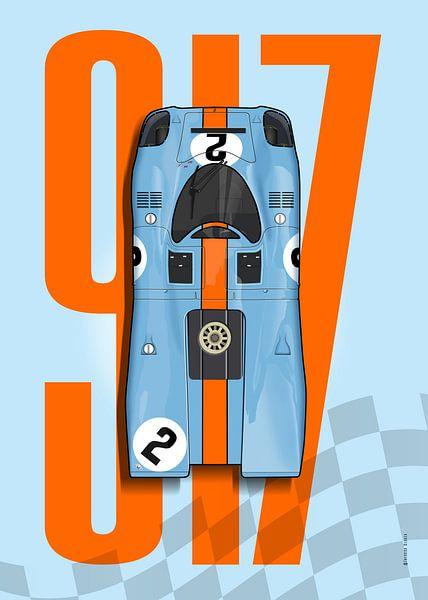 917 Top Tribute von Theodor Decker