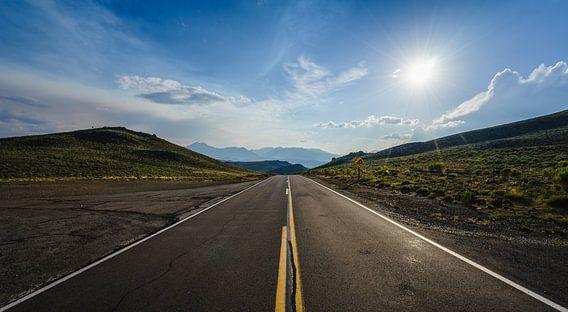 Bodie Road