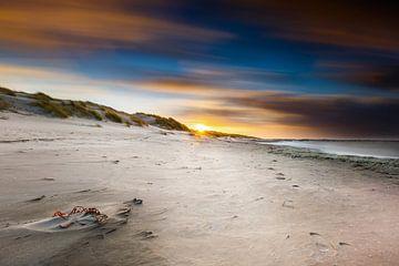 strand texel van Pim Leijen