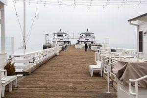 Pier van Malibu van