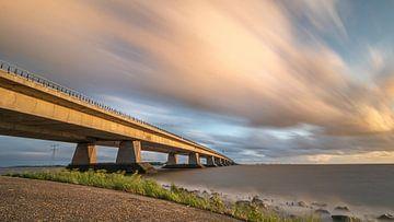 Le pont de la chaudière sur Peter Abbes