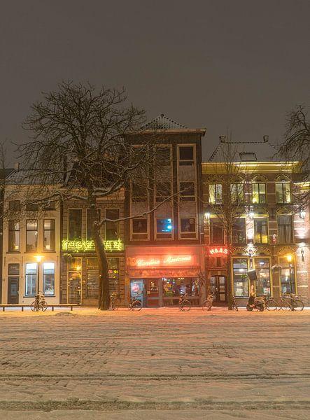 Huize Maas van Lennart Menger