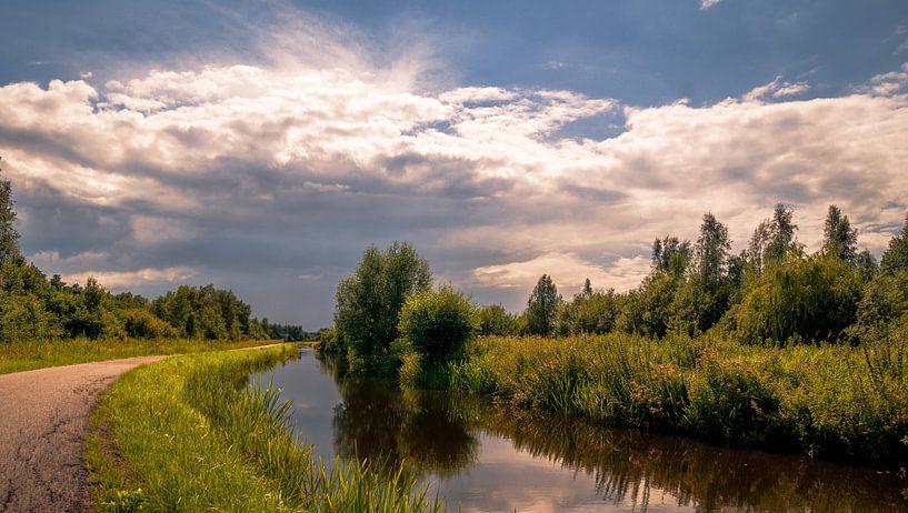 zonnig, maar..... van Robin Pics (verliefd op Utrecht)