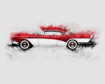 Buick Roadmaster von Pictura Designs