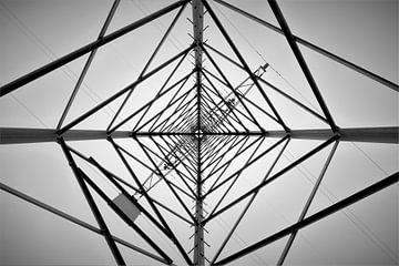 Spannung in der Luft von Raúl Klunder