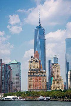 World Trade Centre sur Henry van Schijndel