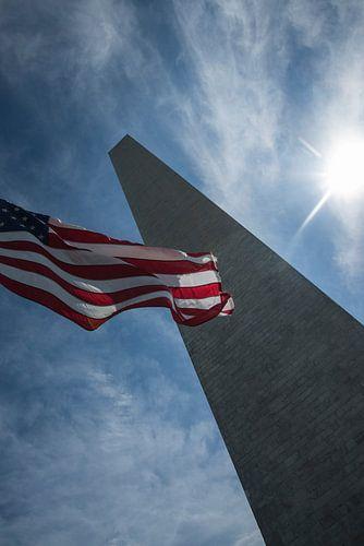 Washington Monument von