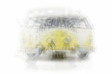 Volkswagen sur Wim Beunk