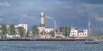 Warnemünde, Stadt am Meer