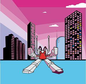 chobchob robot