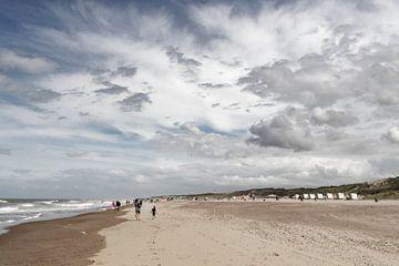 Strand van Cadzand