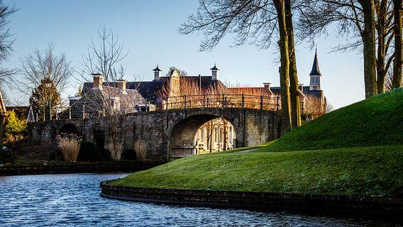 Sloten van Jaap Terpstra