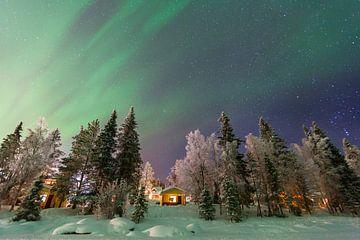 Nordlichter von Frank Peters