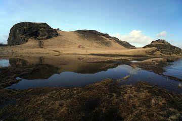 IJsland van Wim Frank