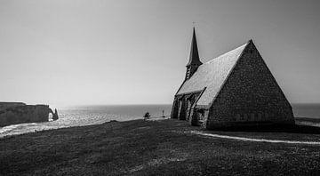 Kapel Notre-Dame de la Garde van