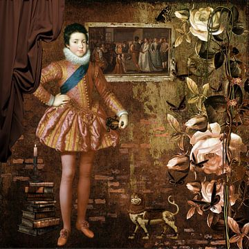 Altes Bild von Carla van Zomeren