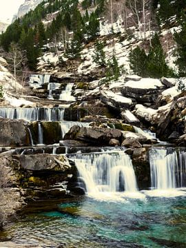 Watervallen van Nele Buyse