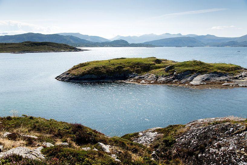 Noorwegen en zijn fjorden van Karijn   Fine art Natuur en Reis Fotografie