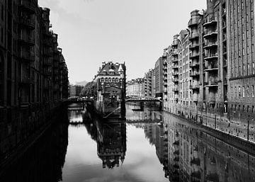 Wasserschloss van Iritxu Photography