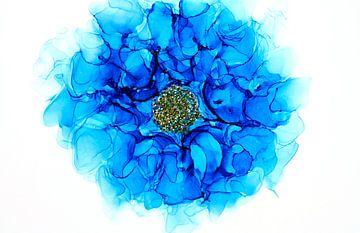 Blume/Blume/Blume/Fleur von Joke Gorter