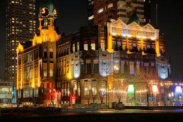 Hotel New York van MarDie van der Helm