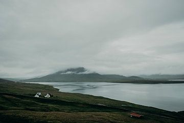 Another World   Iceland van Pascal Verheul