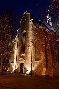 Gevel Grote kerk