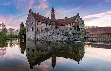 Burg Vischering von Steffen Peters
