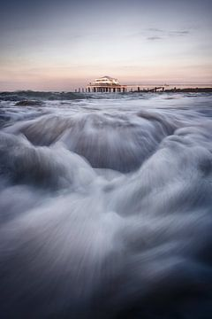 Wolkenlos von Florian Schmidt