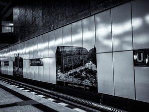 Berlijn Bahnhof
