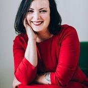 Annette Sandner Profilfoto