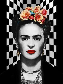 Frida van Marja van den Hurk