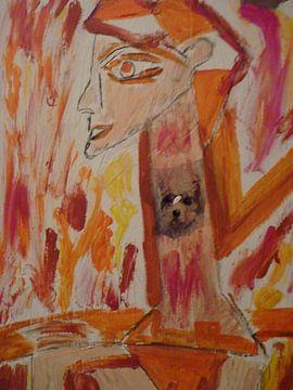 Doglady von Jose Beumers
