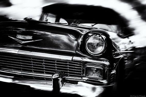 Speed. van Albert Hoogendoorn
