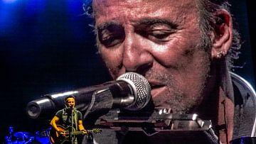 Bruce Springsteen & the E Street Band  sur Shui Fan