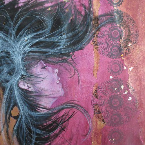 Phoenix von Helma van der Zwan