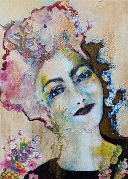 Miss Ananas von Caroline Jacobs