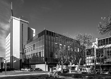 Heerlen, voormalige Stadskantoor.