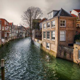 Dordrecht sur Karel Ton