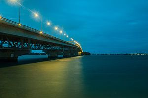 Auckland Brug van Chris Snoek