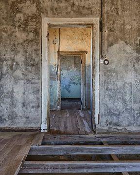 No Doors van Bert Vos