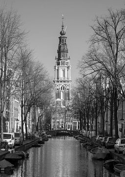 Zuiderkerk Amsterdam von Peter Bartelings Photography