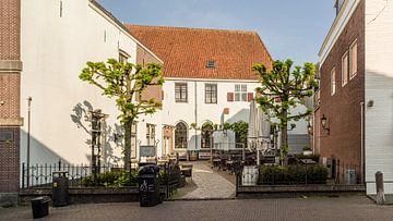 Klostergarten in IJsselstein von Tony Buijse