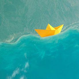 Origami van Jacky Gerritsen