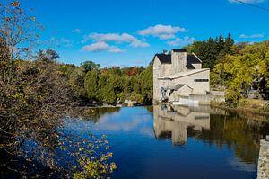 Elora Mill Inn