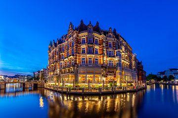 De L'Europe Amsterdam van Marco Schep